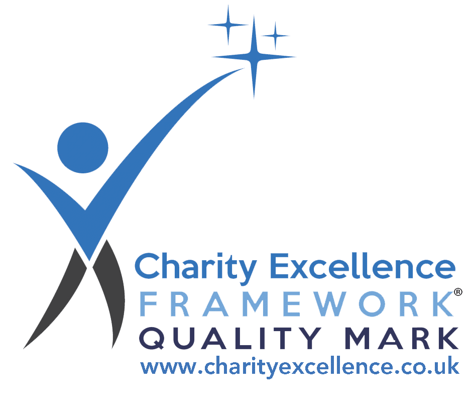 Yorkshire Cat Rescue Charity Excellence Quality Mark
