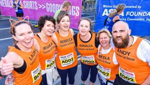 Run a marathon for Yorkshire Cat Rescue