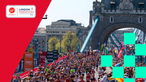 2021 Virgin Money London Marathon